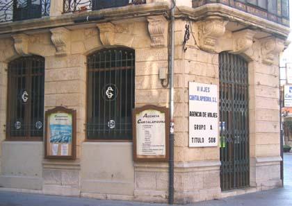 Inmobiliaria cantalapiedra barrio h medo leon for Inmobiliaria bancaja