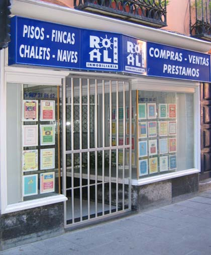 Inmobiliaria Roal Barrio H Medo Leon